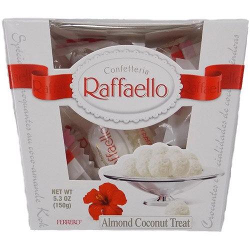"Конфеты ""Raffaello"" фото"