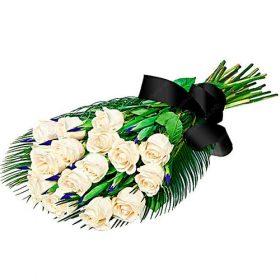 товар Живые цветы на похороны