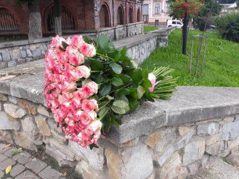 dostavka cvetov Sumy