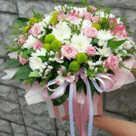 Доставка цветов Сумы