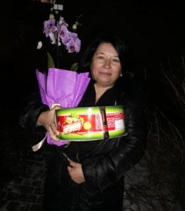 купить торт цветы в сумах